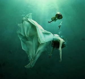 greenwaterfalling